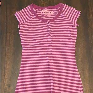 Kirra girl short sleeved top